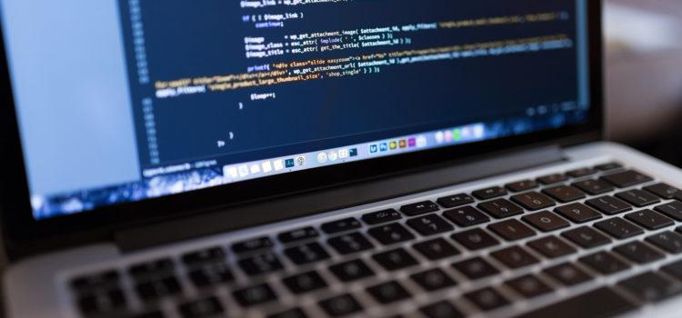 technical website audit