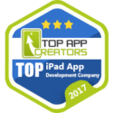 2017 Top iPad App Development Company - TAC