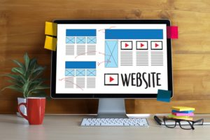 importance of images in web design