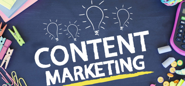 why content marketing will boost your business