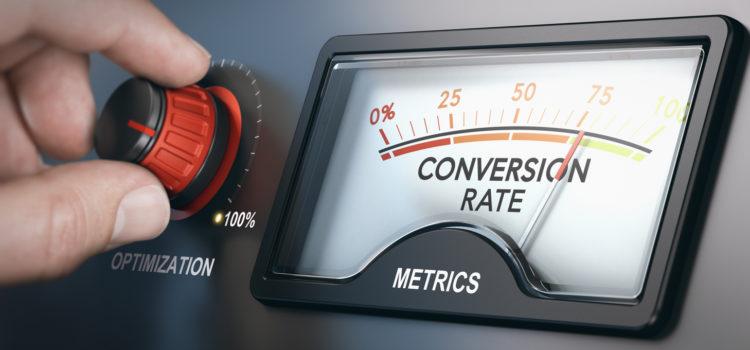 website conversion tactics