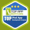2017 Top iPad App Development Company - TAC